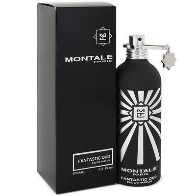 Парфюмерная вода унисекс Montale Fantastic Oud, 100 мл