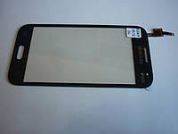 Тачскрин для Samsung G361F Galaxy Core Prime VE LTE/G361H, серый