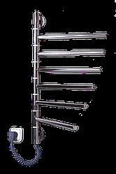 Электрический полотенцесушитель Elna вертикаль-6