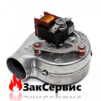Вентилятор на газовый котел Chaffoteaux MX2 MIRA 30 кВт 61312496