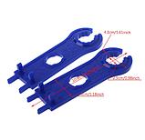 Ключ для збирання і розбирання MC4 конекторів (пара), фото 2