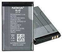 Акумулятор Nokia BL-4C 860 mAh (BL-4C)