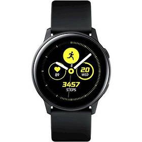 Смарт-часы Samsung Galaxy Watch Active Black (SM-R500NZKASEK) UA