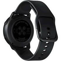 Смарт-часы Samsung Galaxy Watch Active Black (SM-R500NZKASEK) UA, фото 3