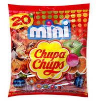 Конфеты Chupa Chups Mini Assorted Flavour