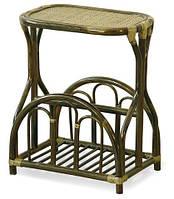 Ротанговый телефонный столик 1314