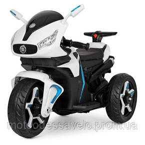 Детский электромотоцикл BAMBI M 3965L-1, фото 2