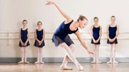 Одежда и обувь для гимнастики и танцев