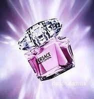 Женская туалетная вода Versace Bright Crystal (Версаче Брайт Кристал)