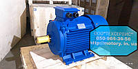 Электродвигатели АИР315S8 90 кВт 750 об/мин