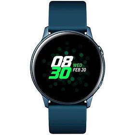 Смарт-часы SAMSUNG Galaxy Watch Active Green (SM-R500NZGASEK) UA