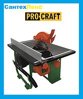 Стационарная циркулярная пила Procraft KR-2600/200