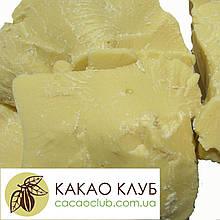 Какао масло натуральное 1 кг, JB Cocoa, Малайзия, недезодорированное