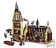 """Конструктор BELA Гарри Поттер 11007 """"Большой зал Хогвартса"""" (аналог LEGO 75954), 938 деталей, фото 2"""