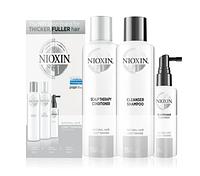 NIOXIN Система 1 для истонченных волос Набор 150 мл+150 мл+50 мл