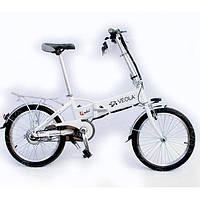 Электровелосипед VEOLA-SL (36V / 250W литиевый аккумулятор), фото 1