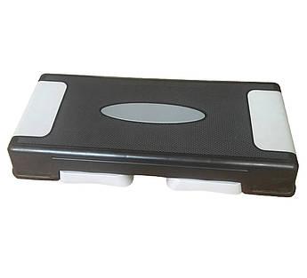 Степ-платформа 2-ступенчатая Sapphire