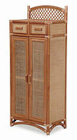 Шкаф для  обуви ротанг 1804