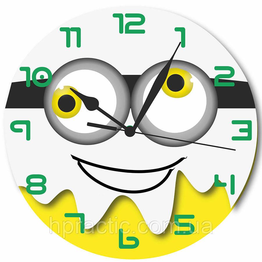 "Часы настенные ""Миньен"" Д=350 мм"