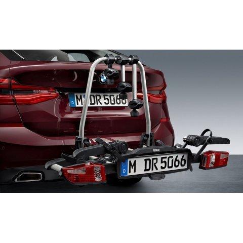 Оригинальный комплект дополнений BMW для 3-го велосипеда Pro 2.0, артикул 82722287888