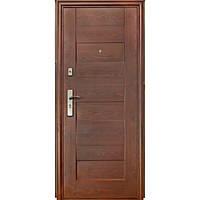 Двери металические ТРС 58