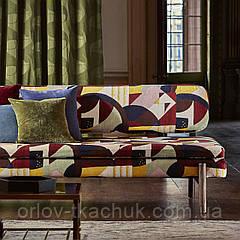 Ткань интерьерная Abstract  Icons Fabrics Zoffany