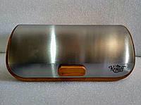 Хлебница Krauff 29-262-003  34,3x26x14 см, фото 1