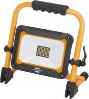 Прожектор переносной светодиодный аккумуляторный JARO 3000 MA 30W, 3000lm, IP54, фото 1