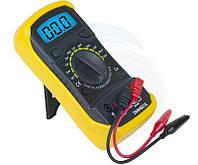 Цифровой измеритель емкости DMM 6013L