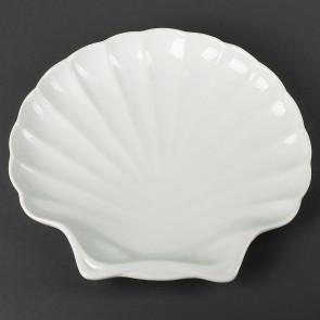 """Тарелка-кокиль для морепродуктов """"Ракушка"""" Helios (A1153)"""