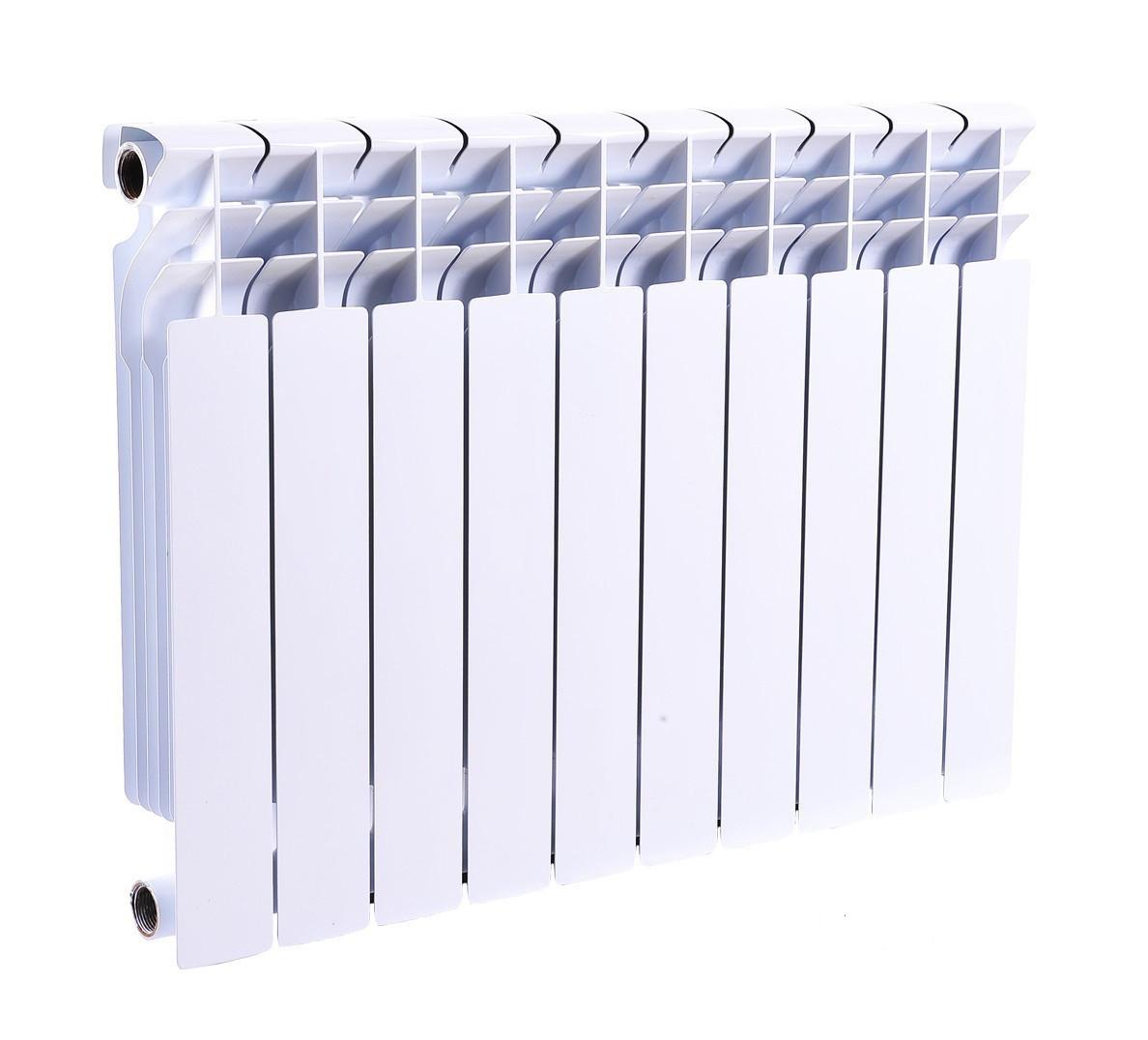 Алюминиевый радиатор integral.Радиаторы для дома.