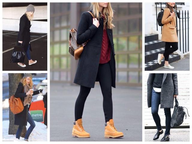 офисный стиль и женский рюкзак