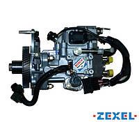 Топливные насосы Zexel