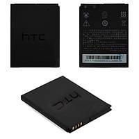 Батарея (АКБ, аккумулятор) BM60100, BA S890 для HTC Desire 600, 1800 mAh, оригинал