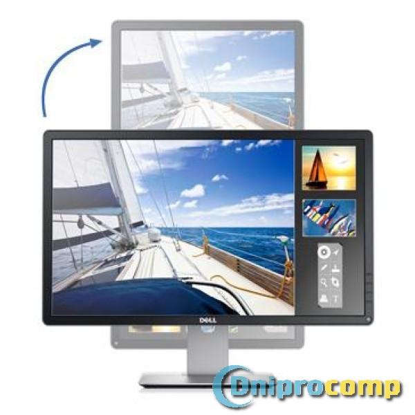 Профессиональный монитор DELL P2314H LED/IPS - Class A
