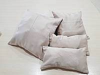 Комплект подушек Полоски двусторонние , 5шт , фото 1