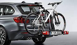 Задний держатель велосипеда BMW, артикул 82722221031