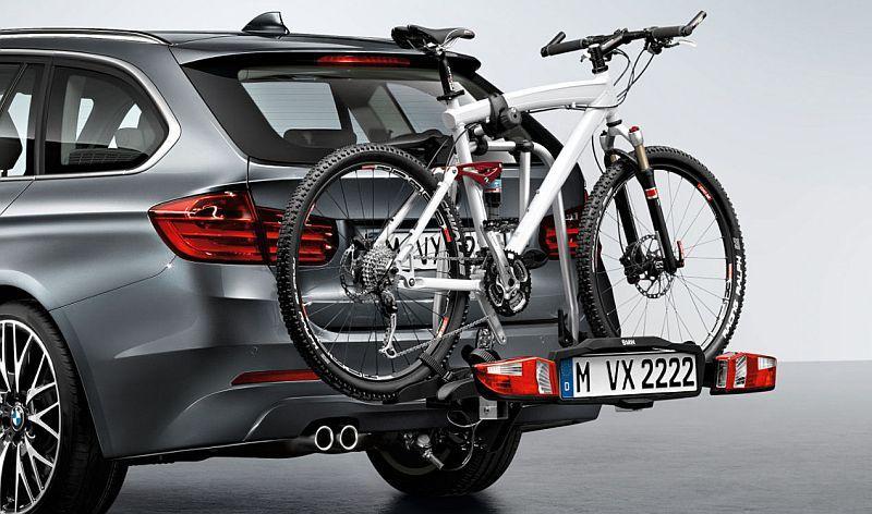 Задній тримач веловипеду BMW, артикул 82722221031