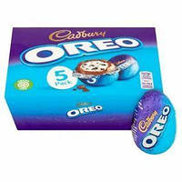 Cadbury oreo Chocolate Egg