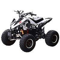 Квадроцикл детский HB-EATV-1000Q2-1 Белый