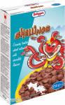 Сухой завтрак Bruggen Shellinos Шоколадные ракушки 250 г 1111175 Брюгген
