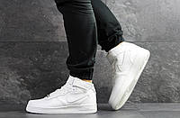 Кроссовки мужски Nike Air Force. ТОП КАЧЕСТВО!!! Реплика класса люкс (ААА+), фото 1