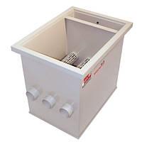 Біологічний фільтр для ставка (УЗВ) AquaKing Red Label Moving Bed Filter 20/25