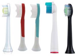 Насадки для зубных щеток Philips