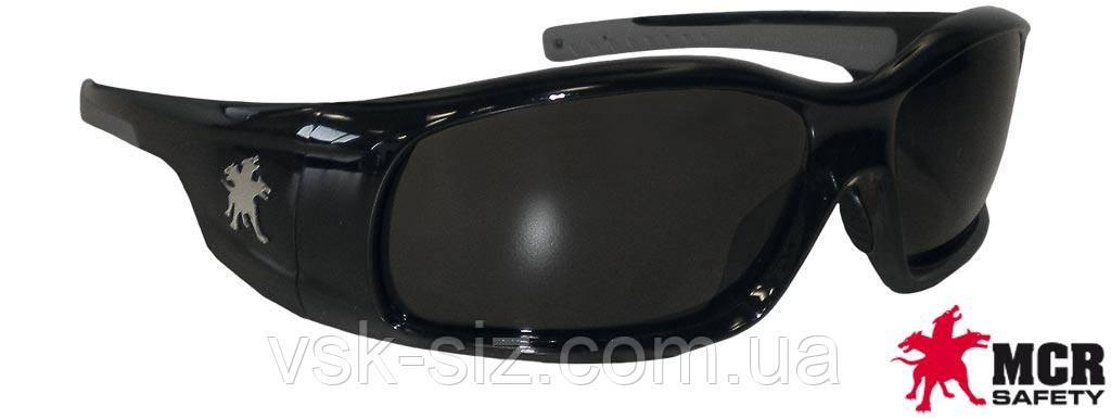 Защитные открытые очки MCR-SWAGGER-F
