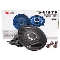 """✓Автоакустика Planter TS-G1341R мощность 300 Вт 5"""" (13см) двухсторонний коаксиальный автомобильный динамик, фото 8"""