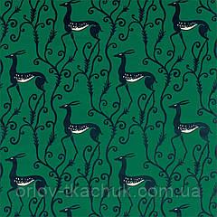 Ткань интерьерная Deco Deer Velvet Icons Fabrics Zoffany