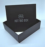 Коробка Hot Big Box
