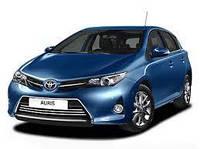 Toyota Auris 2012->