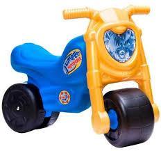 Детская каталка Motofeber Jumper Feber 7751